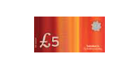 £5 Sainsbury's Store Giftcard