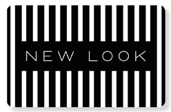 £2 New Look e-gift Card